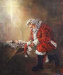 Christmas odin jesus | Systems and Symbols