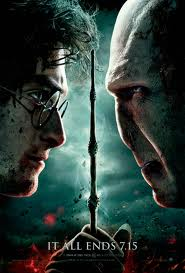 potter and voldemort