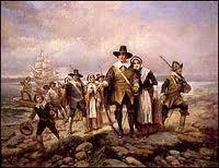 The Pilgrims Society